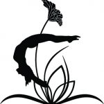logo poledance camymyjoly